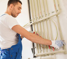 Commercial Plumber Services in Pacifica, CA